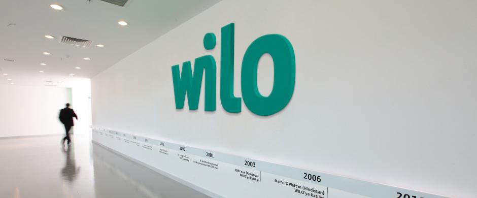 Wilo Turkey